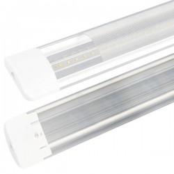 90 cm LED cső armatúrával