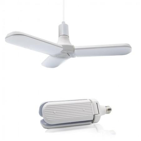 3 ágú LED izzó (összecsukható)