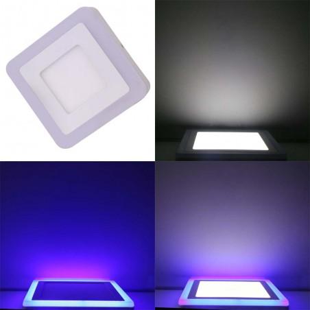 Mennyezeti lámpa (2 színű)