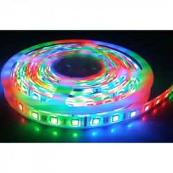 RGB Led Szalag Szett 5M