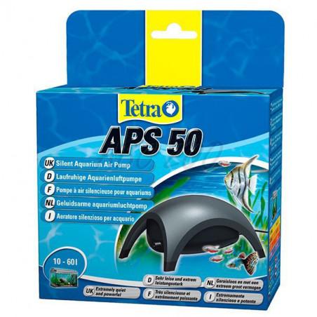 Tetratec APS 50 - Akvárium...
