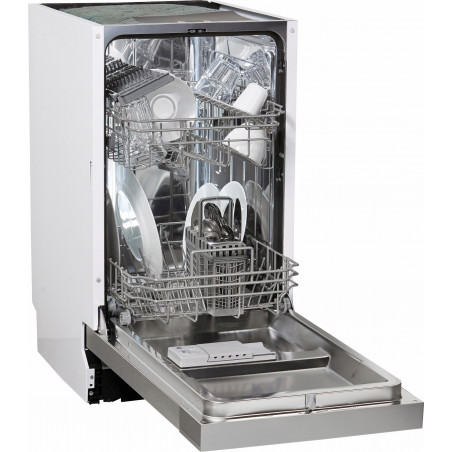 Hanseatic mosogatógép, 10...