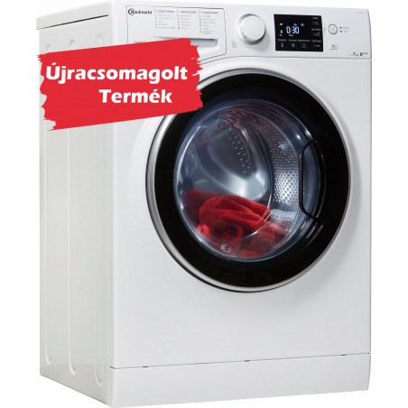 Bauknecht mosógép...
