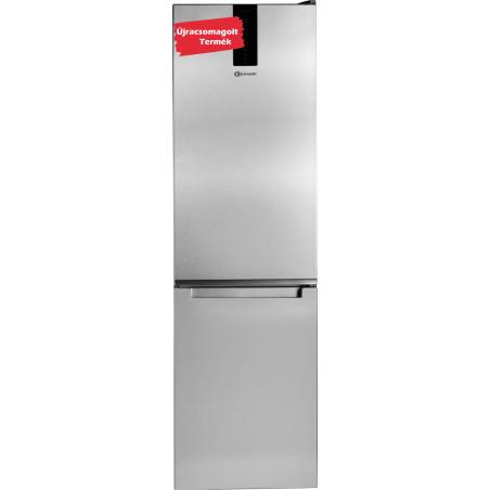 Bauknecht hűtőszekrény, KGN...
