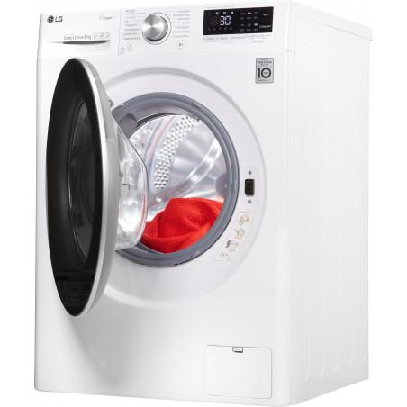 LG mosógép F4WV508S1, 8 kg,...