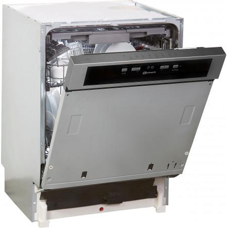 Bauknecht mosogatógép, 9,5...