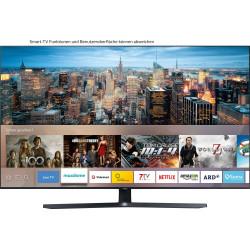 Samsung GU50TU8509 LED TV...