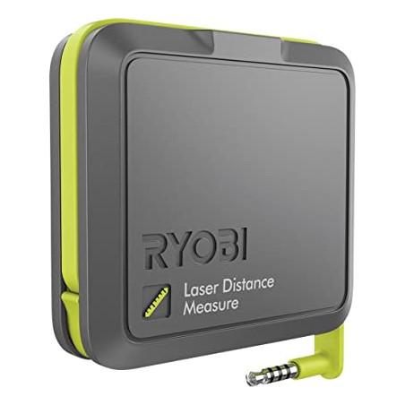Ryobi Lézeres távolságmérő