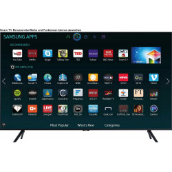 Samsung GU43TU8079U LED-TV...