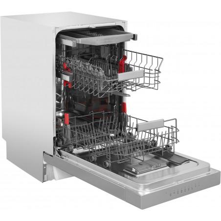BAUKNECHT mosogatógép, BSUO...