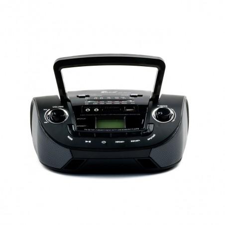 Fepe Rádió MP3 lejátszóval...