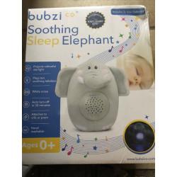 Bubzi Co a nyugtató alvást...