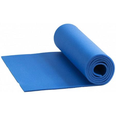 Fitness matrac kék (180cm)