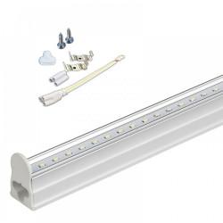 T5 LED Cső armatúrával