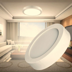 LED Mennyezeti lámpa (Kör...