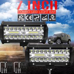 12V-os LED Reflektor (120W)