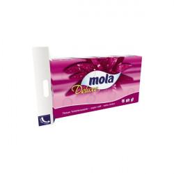 Mola Deluxe 4 rétegű wc papír