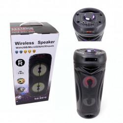 Bluetooth Karaoke Rádió...