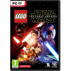 LEGO Star Wars - The Force...