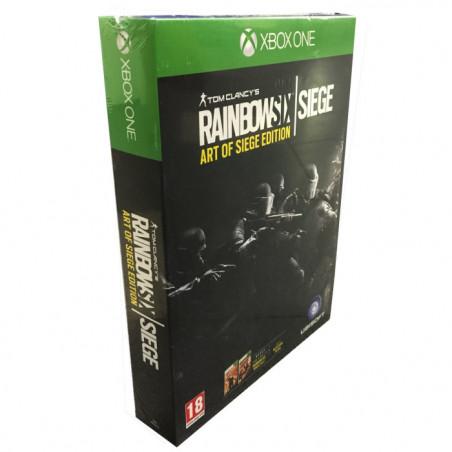 Xbox One Tom Clancy's...