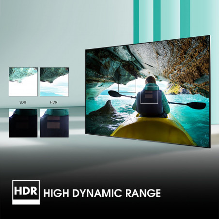 Hisense 43AE7200F LED TV...